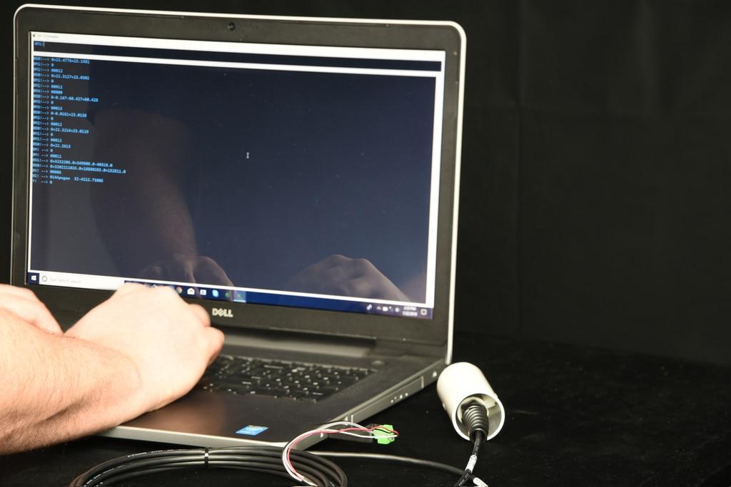 AC-421 SDI-12 to USB Converter