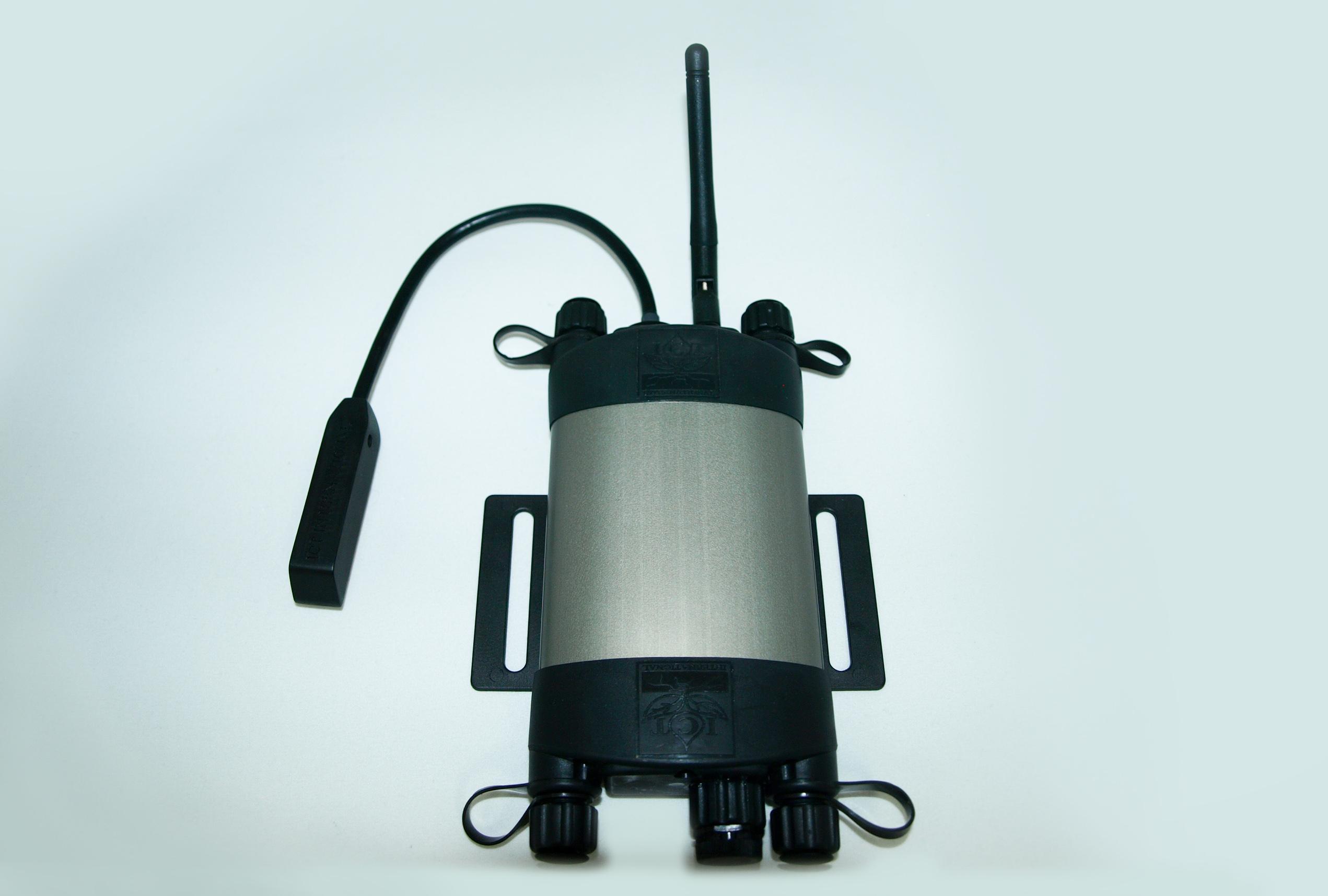 ICT VSL Voltage Sensor Logger
