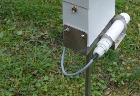 ML-ERi MiniLog for Tipping Bucket Rain Gauges
